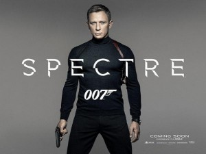 Spectre cover