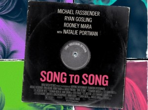 Song to Song cover