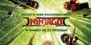 Lego Ninjago Film cover