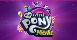 My Little Pony Film cover