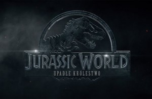 Jurassic World. Upadle krolestwo cover