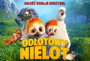 Odlotowy nielot cover
