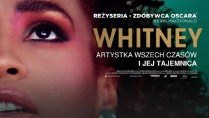 Whitney cover