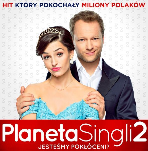Planeta Singli 2 cover