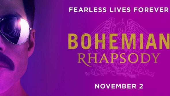 Bohemian Rhapsody cover