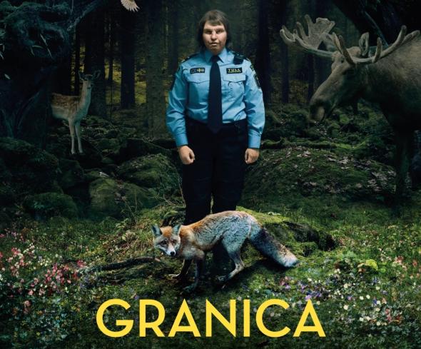 Granica cover