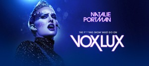 Vox Lux cover