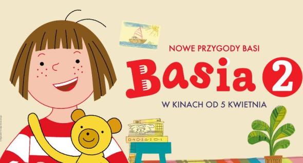 Basia 2 cover