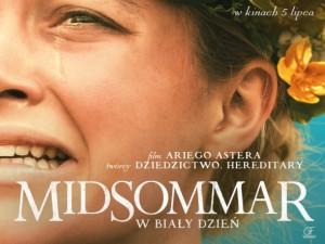 Midsommar. W biały dzień cover