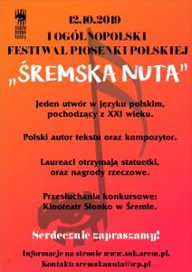 Sremska nuta cover
